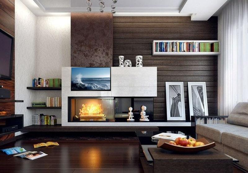 Furniture Marketing Living Room