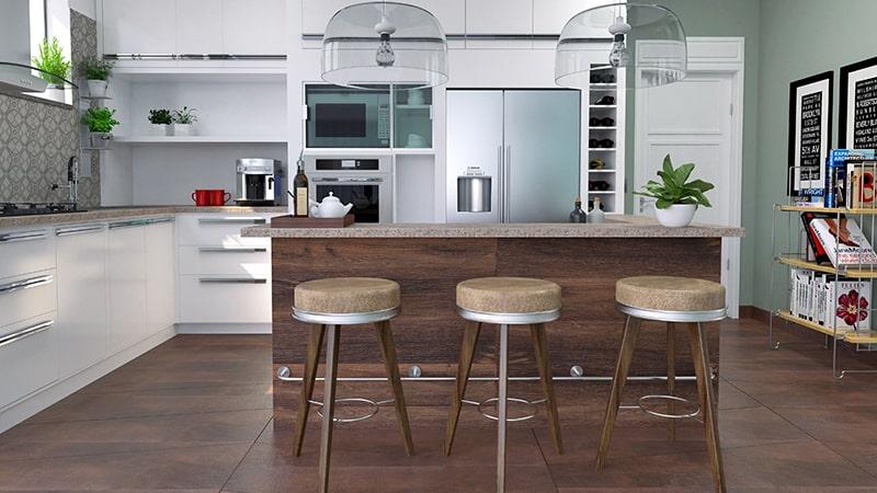Furniture Marketing Kitchen