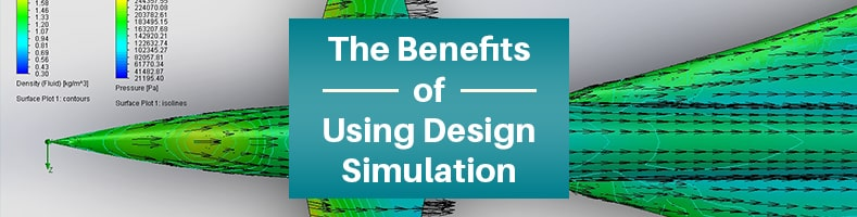 Benefits of Design Simulation
