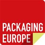 Packaging Europe Logo
