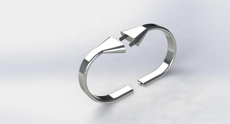 Product Design Guide Modular Bracelet