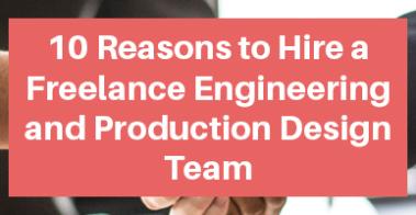 hire a freelance engineer