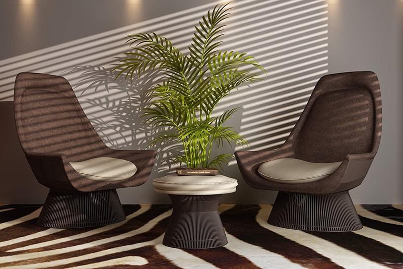 photorealistic rendering furniture