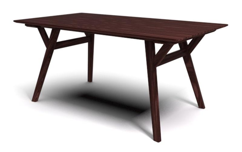 photorealistic rendering table