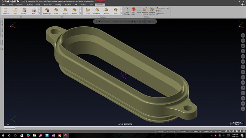3D Modeling Product Design
