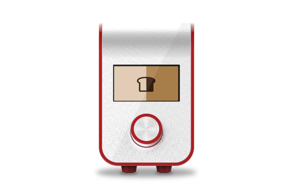IoT Smart Toaster