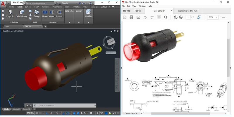 Product-Design-Electrical-Part