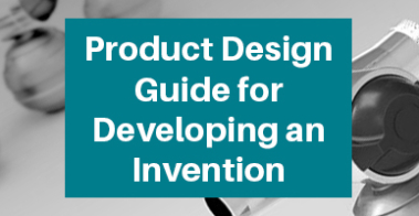Product Design Guide Invention