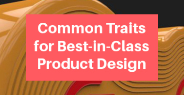 Best-in-Class Product Design