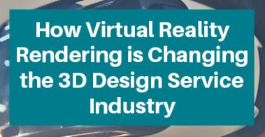 Virtual Reality Rendering