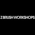 ZBrush-Workshops-Logo