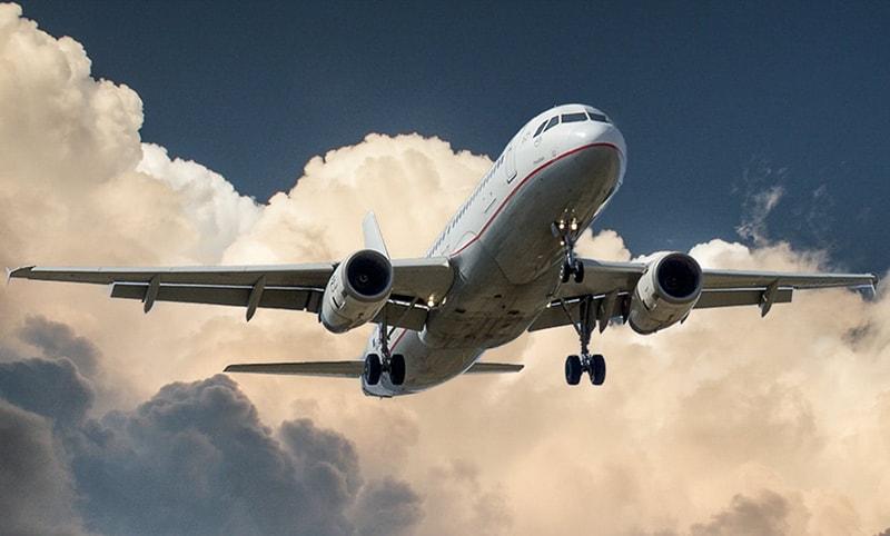 Airplane invention
