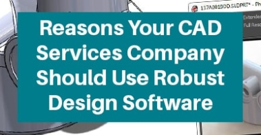 Robust Design Software