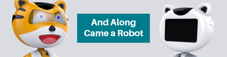 Robot-3D-Modeling-Services