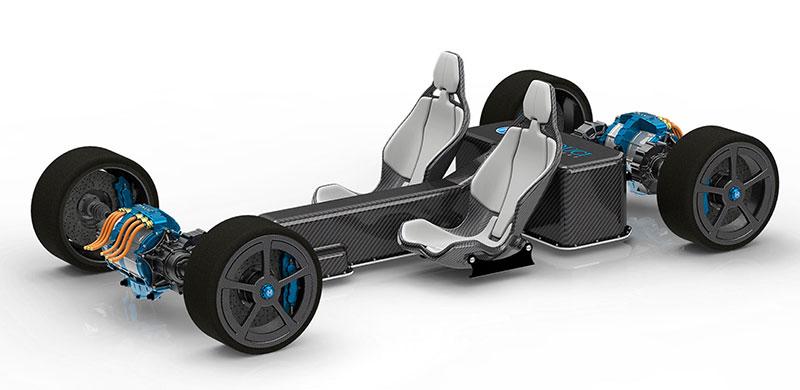 Electic-car-design