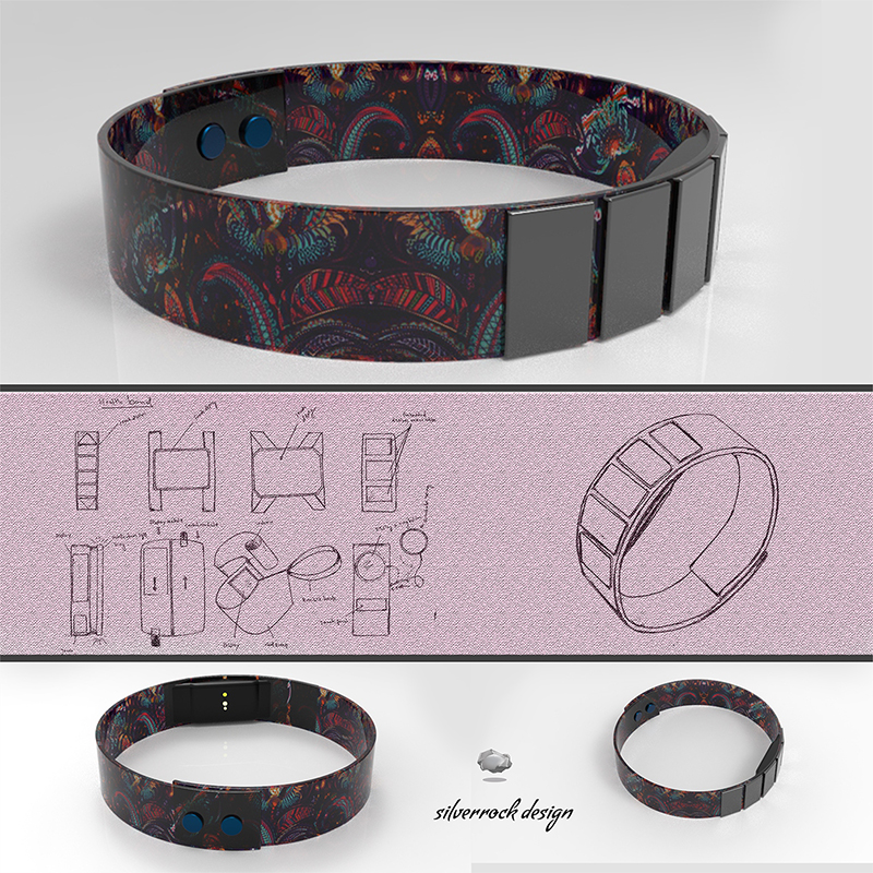 Fit-band-design
