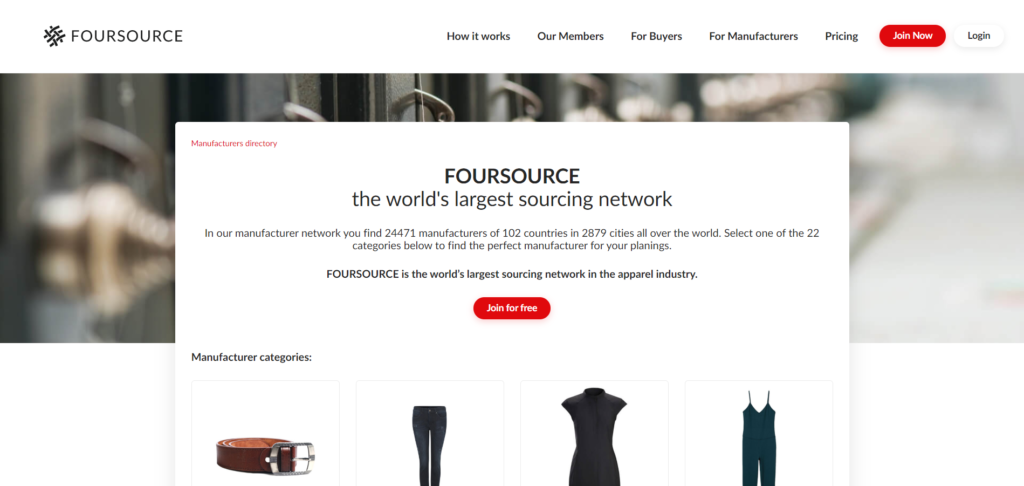 foursource