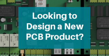 Design New PCB Product