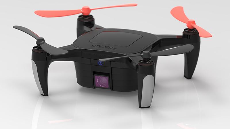 Drone-prototype