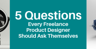 Five Questions Every Freelance Product Designer Should Ask Themselves