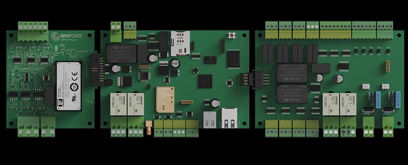 Freelance-PCB-design