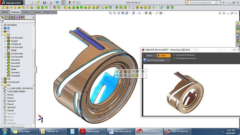 Solidworks-product-design-Mark-Jensen-Cañete