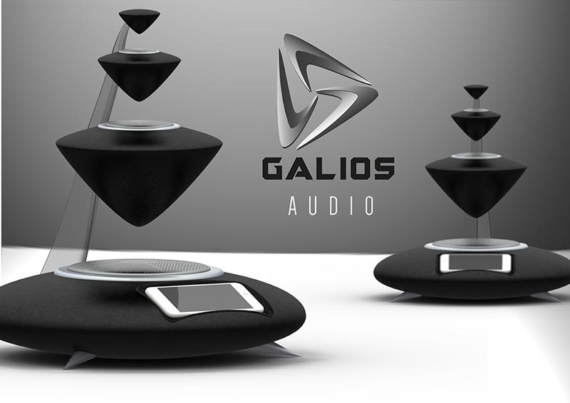 Speaker concept design