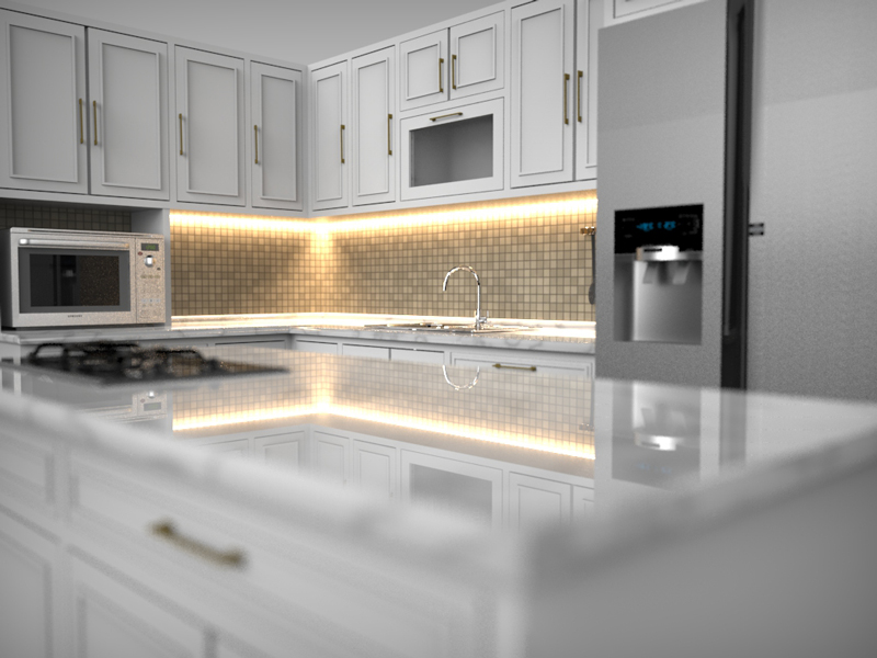 3D-rendering-kitchen-appliances