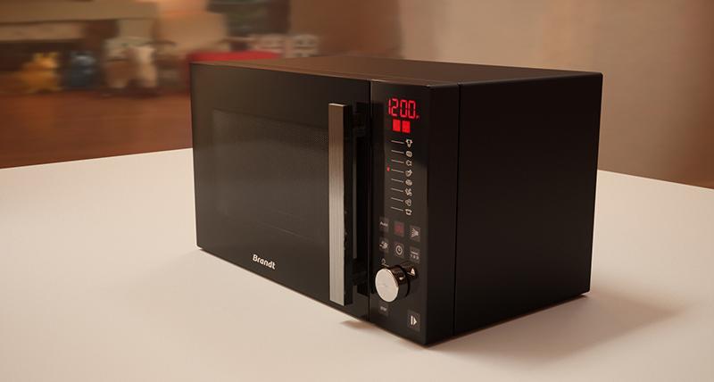 3D-rendering-microwave