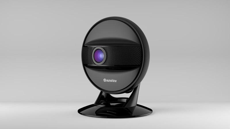 3D-rendering-of-camera