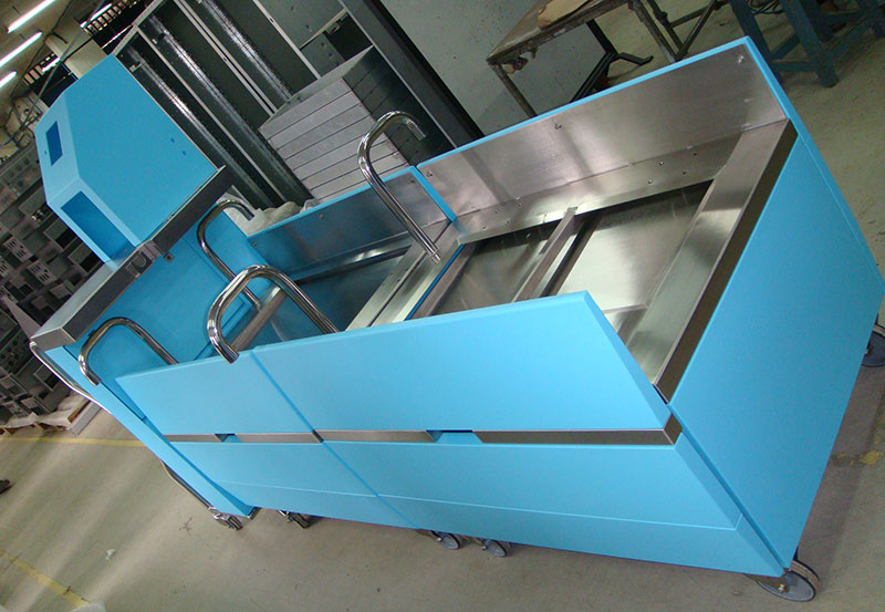 Prototype-medical-equipment