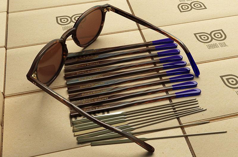 Sunglasses-prototype