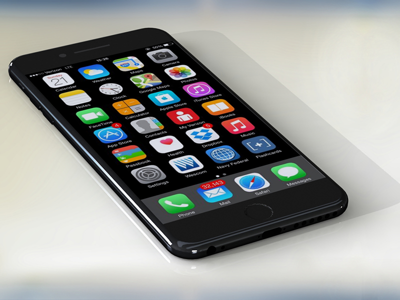 iPhone-6-3D-rendering-design