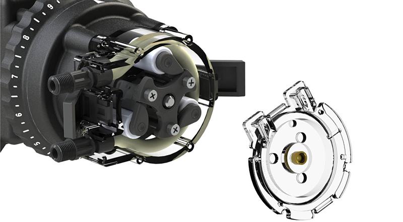 Peristaltic-Pump-3D-Mechanical-Rendering