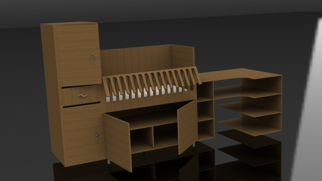 furniture-versatility