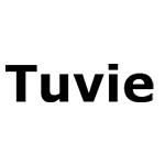 Tuvie-logo