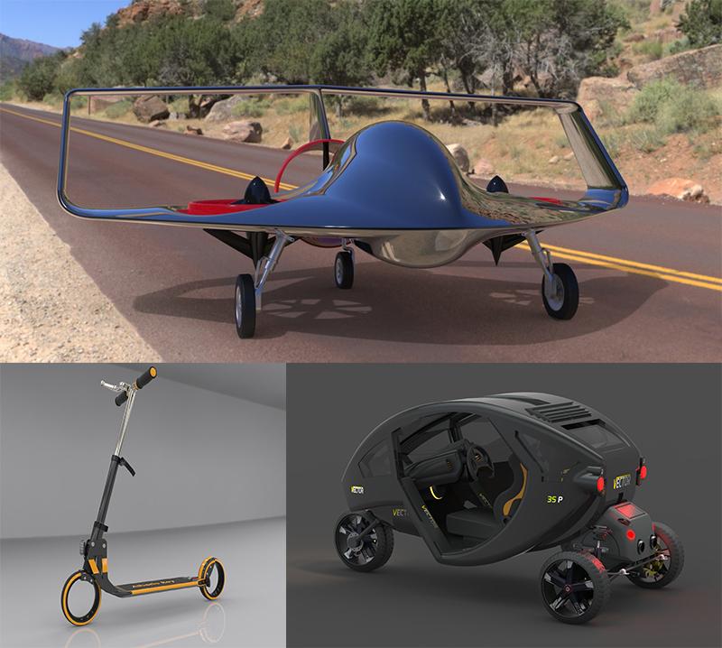 Vehicle-designs-2019