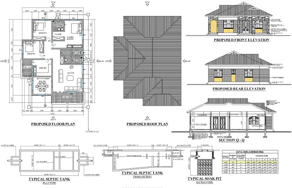 house-cad-design