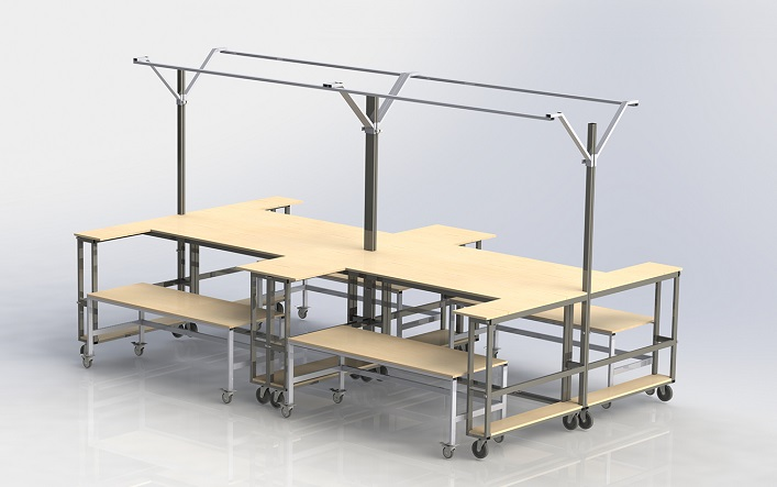 workbench-manufacturing