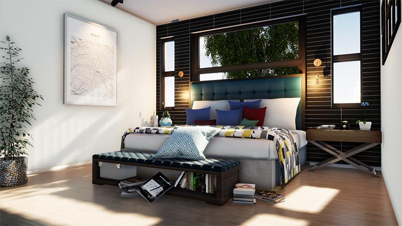 Bedroom-interior-3D-rendering