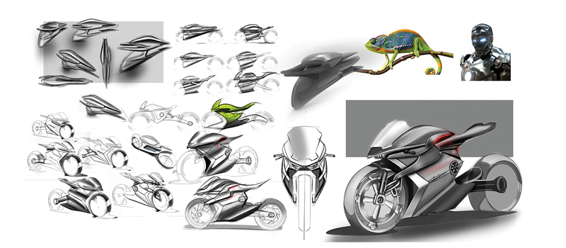 Industrial-design-Exploration-sketches