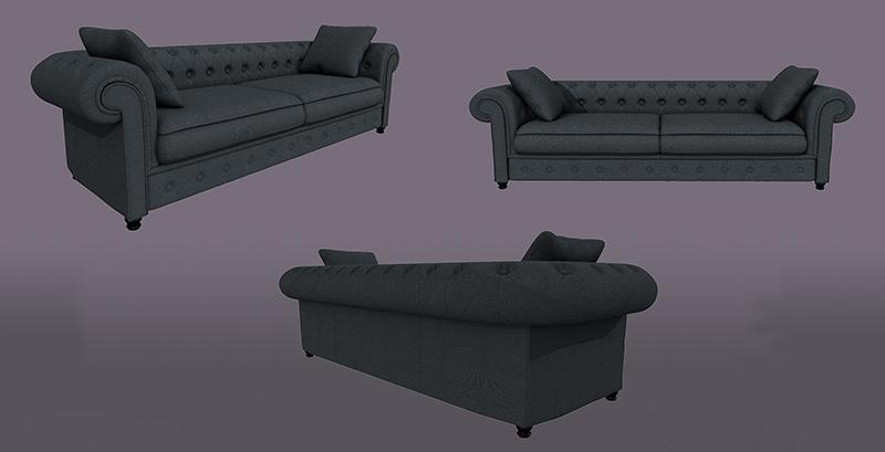 Sofa-3D-rendering