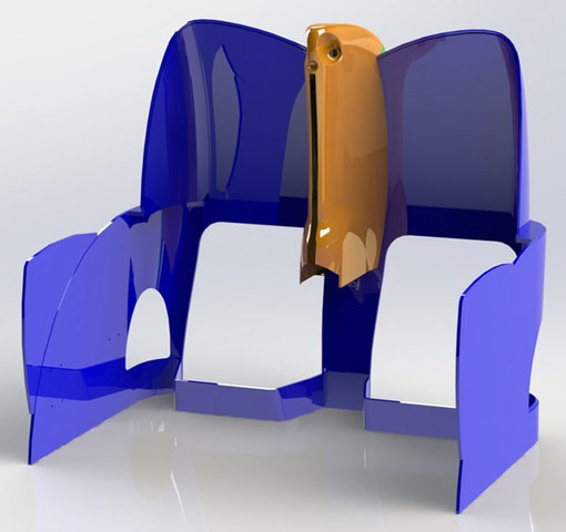 aircraft-seat