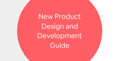 product development guide