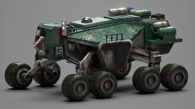 3d-model-of-vehicle