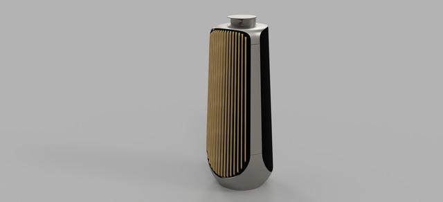 3d-model-speaker