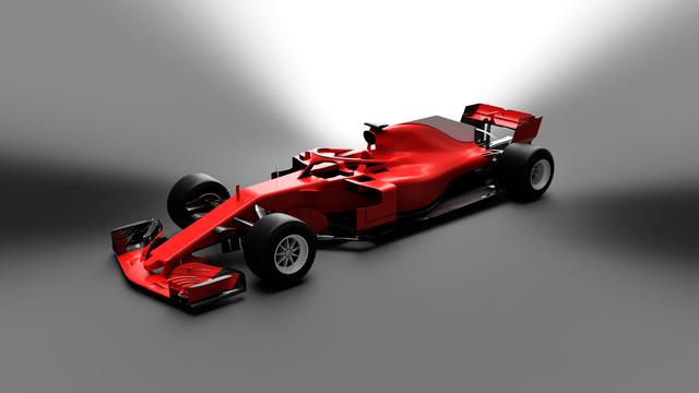 3d-modeling-car