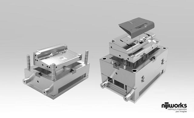 injection-mold-metal