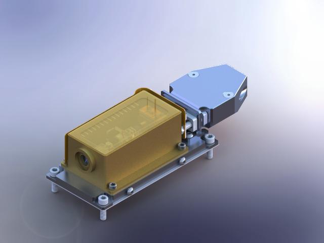 ray-tracing-model