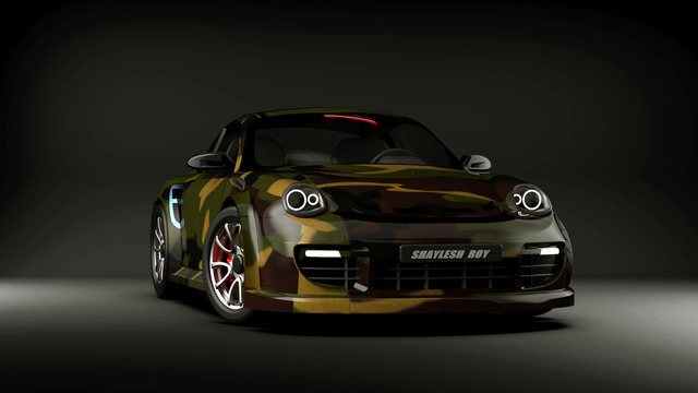 sports-car-design